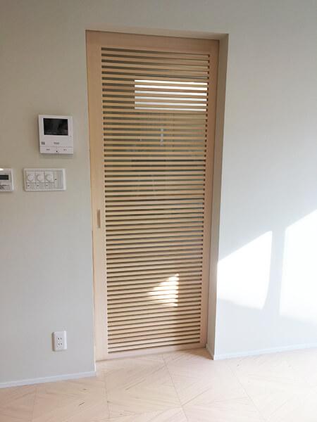 ドア事例4