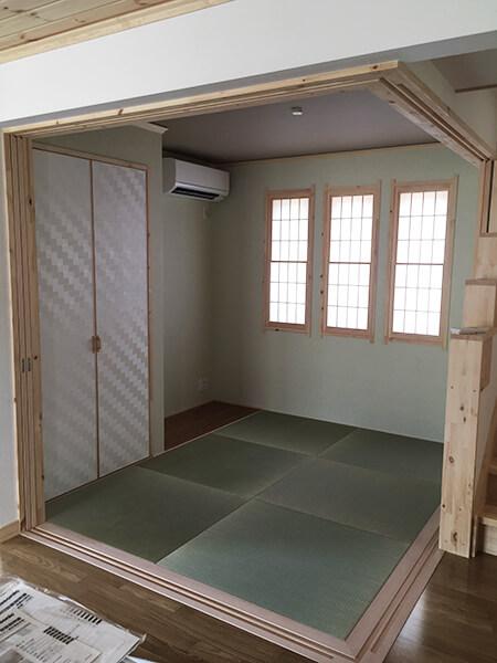 ドア事例8