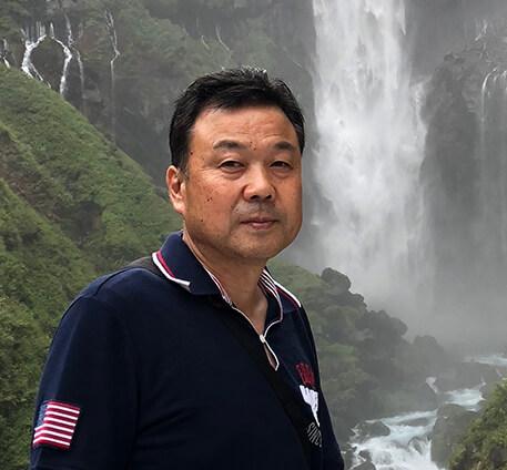 佐藤工業・社長